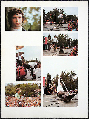 The Doors Poster Page . Jim Morrison & Robby Krieger . H67