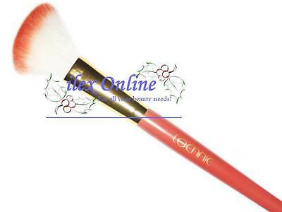 Technic Synthetic Hair Slanted Blusher Brush - Blushers, Bronzers, Highlighters