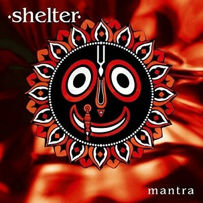 Shelter - Mantra [New Vinyl LP] Holland - Import