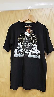 Star Wars  T-Shirt   9-10 / 11-12 / 12-13 / 13-14  Years