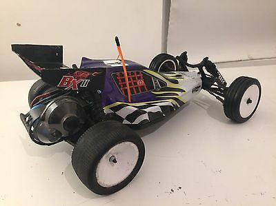 1/10th 2WD Buggy Electric Brushless RTR