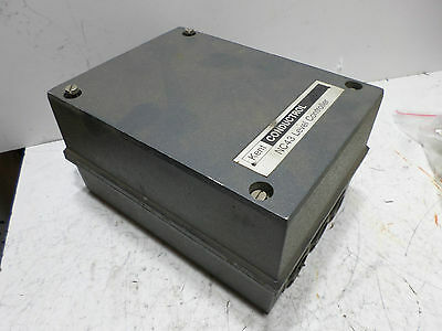 KENT INSTRUMENTS -- CONDUCTROL NC43 LEVEL CONTROLLER -- 240AC Supply