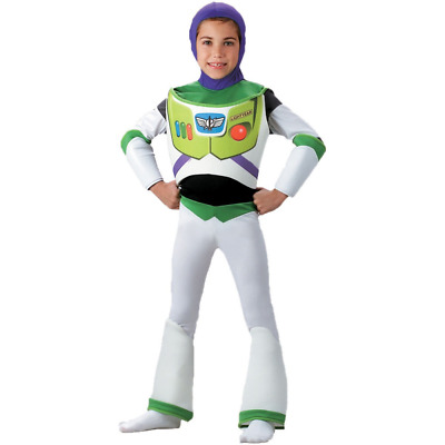 Buzz Light Year Deluxe Costume