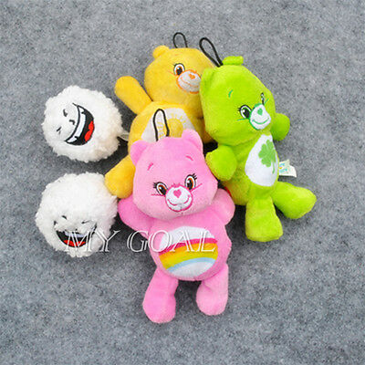 Pet Puppy Chew Toy Dog Cat Play Squeaker Squeaky Plush Cotton Ball Sound Toys