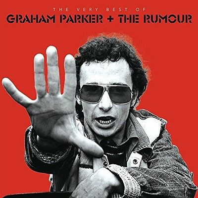 Very Best Of - Graham & The Rumour Parker (2014, CD New)