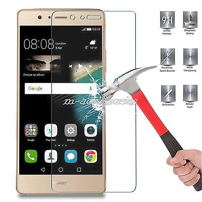Real Tempered Glass Film Screen Protector for Huawei P9 Lite 5.2'' Mobile Phone