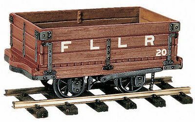 PECO 0-16.5 Narrow Gauge  Rolling Stock Kit No:OR-20  4 Ton Mineral Wagon.