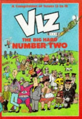 Viz. The Big Hard Number Two. Issues 13 to 18, Chris (Editor). Donald | Hardcove