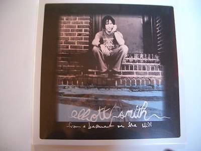 ELLIOTT SMITH - From a Basement on the Hill **Vinyl-2LP**NEW**