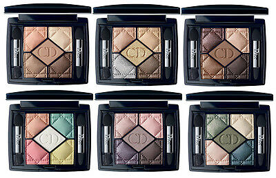 Dior 5 Couleurs Couture Colours & Effects Eyeshadow Palette Bnib Genuine Choose