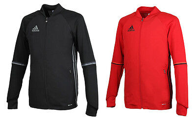 58a8770fc877 Adidas Condivo 16 Training Jacket S93551 Basic Top Coat Soccer Football  Outer