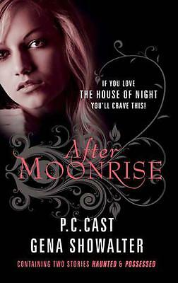 After Moonrise (Paranormal Romance), Gena Showalter, P.C. Cast | Paperback Book