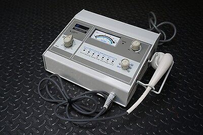Rich-Mar Model X Ultrasound Therapy Apparatus, Therapeutic Rehab Unit