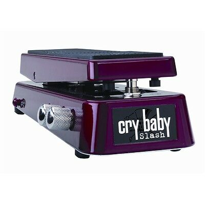 Dunlop Sw95 Slash Signature Wah