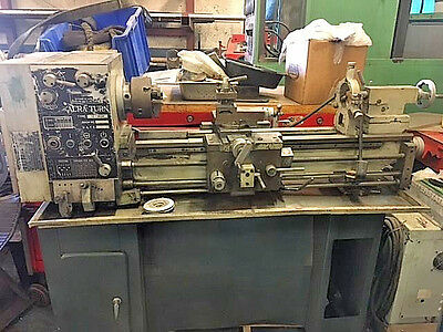 Acra Turn Lathe Model 12 x 36GH Seriel No 19633