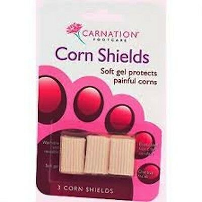 Carnation Footcare Corn Shields