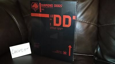 The Art of Metal Gear Solid V Hardcover Limited Edition Art Book NEW SEALED MINT