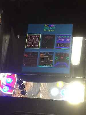 Arcade Machine awesome -  vertical - fully working - Jamma - 3 button - Jamma