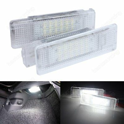 VW Transporter T5 Beetle Golf Plus Passat Scirocco LED Boot Luggage Trunk Light