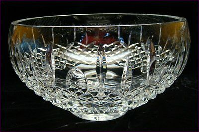 Superb Waterford Crystal NOCTURNE Bowl Centrepiece Excellent Condition
