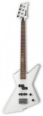 New Ibanez Electric Bass MDB4-WH White Free Shipping From Japan