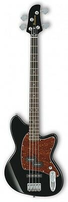 New Ibanez Electric Bass Talman Bass TMB100-BK Black Free Shipping From Japan