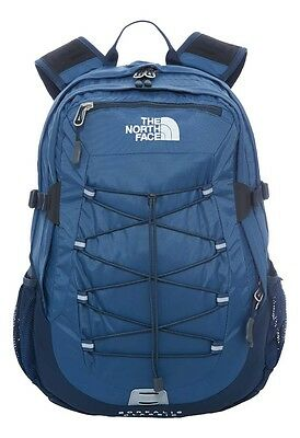 The North Face Borealis Classic 28 Liters Shady Blue / Urban Blue Daypacks