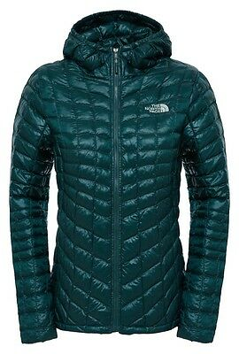 The North Face Thermoball Hoodie Chaquetas insuladas