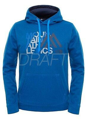 The North Face Ma Graphic Surgent Hoodie Sweatshirts