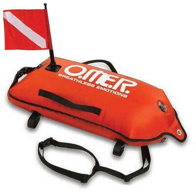 Omer Buoy Bag   Signaling buoys