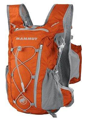 Mammut Mtr 141 Light 7 Liters Dark Orange Mochilas