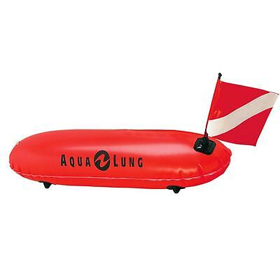 Aqualung Torpedo Buoy   Signaling buoys