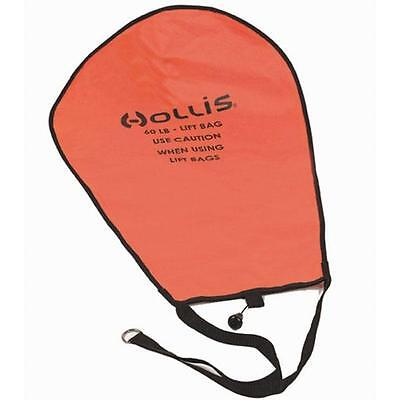 Hollis 60lb Lift Bag 27.22 Kg  Lifting buoys