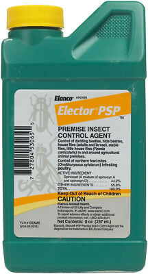 Elanco Animal Health Elector PSP Premise Spray 8 oz