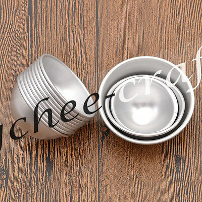 Kitchen Ware Ball Bath Bomb Cake Baking Mould DIY Pastry Dessert Pudding Pastry