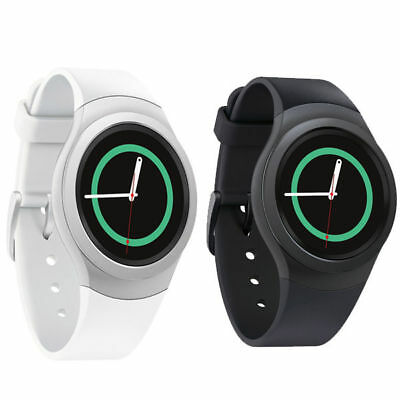 Samsung Galaxy Gear S2 SM-R730T Smart Watch Multiple Colors (T-Mobile)