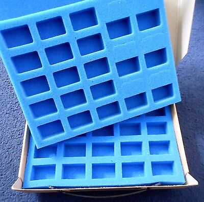 KRQ KR Multi Case Bloodbowl Team Storage Kaiser Rushforth BB1 M4H Tray Skirmish