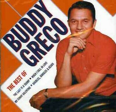 Buddy Greco - Best of [New CD]