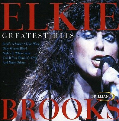 Elkie Brooks - G.H. [New CD]