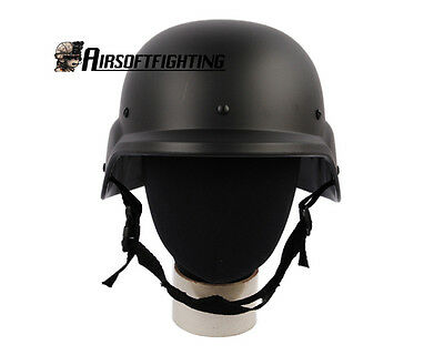 US SWAT Airsoft Tactical M88 PASGT Kevlar Swat Helmet Headwear Safety Hat