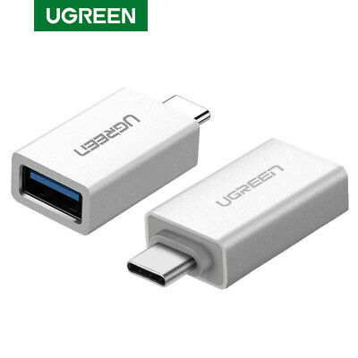 Ugreen USB 3.1 Type C to USB 3.0 OTG Adapter On The Go Converter for Samsung S8