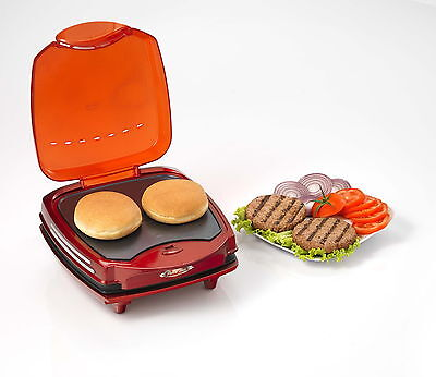 Ariete Hamburger Maker Party Time