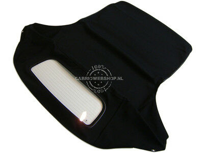 New Mini 100% ORIGINAL cabrio Softtop Hood with glass window R52