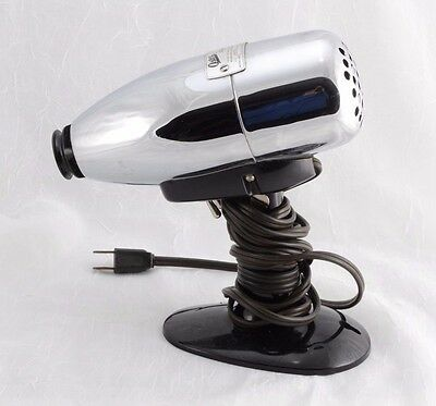Vintage OSTER HAIR DRYER AIRJET #202  *** EXCELLENT CONDITION ***