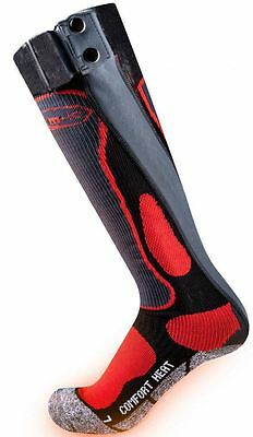 Therm-ic PowerSock Comfort Heat Men