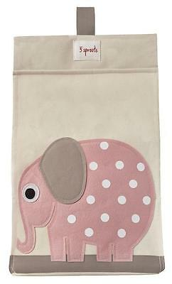"""3 Sprouts"" Nappy Stacker 
