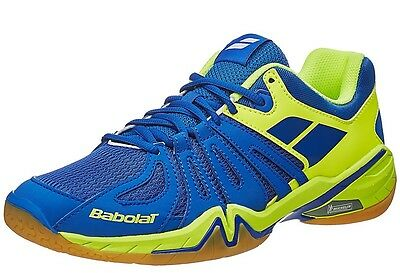 Babolat Shadow Spirit  Mens Court Shoes