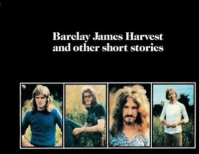 Barclay James Harves - Barclay James Harvest & Other Short Stories [New CD] Japa
