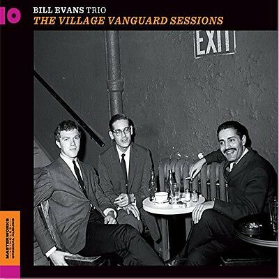 Bill Evans, Dave Pik - Village Vanguard Sessions [New CD] Japanese Mini-Lp Sleev