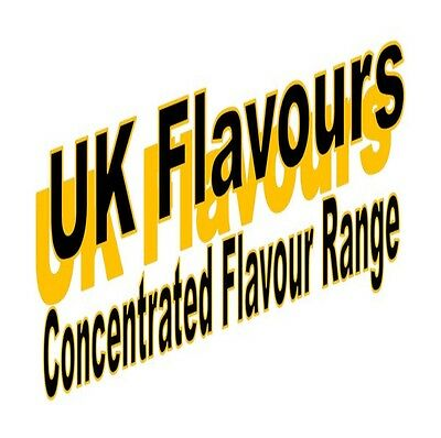 Food Flavouring 30ml, FREE P&P